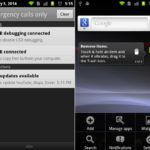 Historie Androidu: verze 2.3