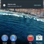 Android M je zatím posledním milníkem historie