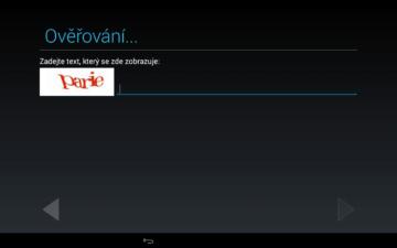 Android pro začátečníky – google účet (16)