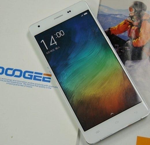 Doogee S6000 1