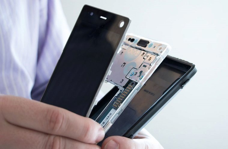FairPhone 2 titul