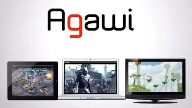 Google-Agawi