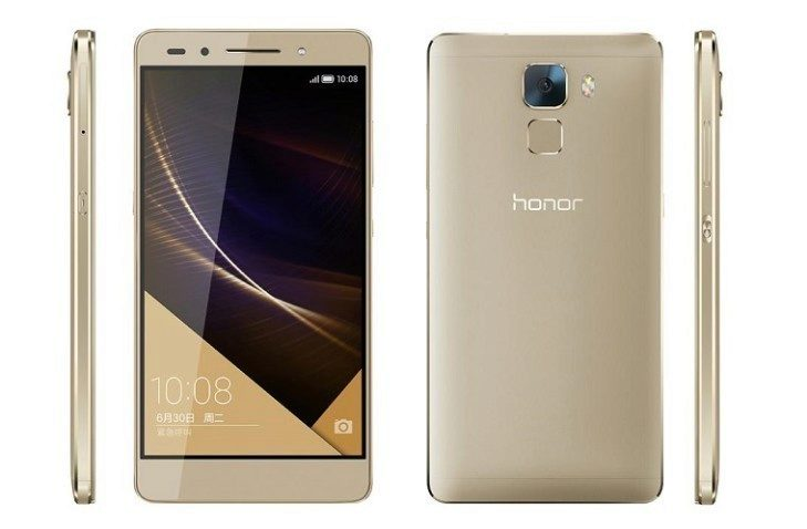 Huawei Honor 7 titul