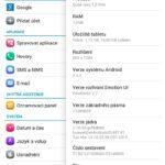 Huawei MediaPad T1 info o tabletu