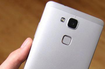 Čínský klon přístroje Huawei Mate 7 dostane QHD displej, 3 GB RAM a 21MPx fotoaparát
