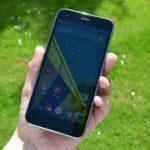 Vodafone Ultra smart 6 – konstrukce a zpracování (6)