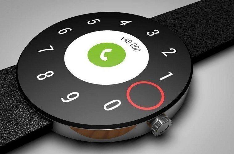 Zopo-smartwatch