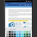 android aplikace word