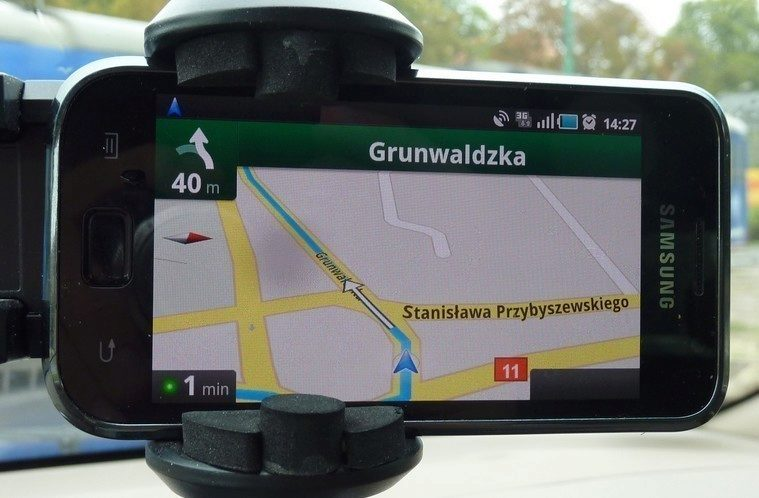 google-navigation