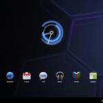 Slepá větev historie: Android 3.0