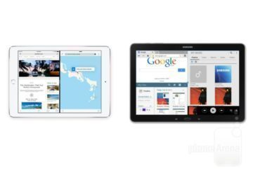 iOS 9 vs Android multitasking