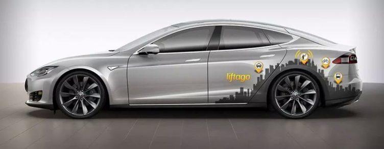 liftago alza android roadshow 2015