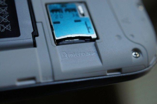 Android M přichází s podporou microSD karet