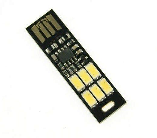 zboží-Čína-USB-světlo