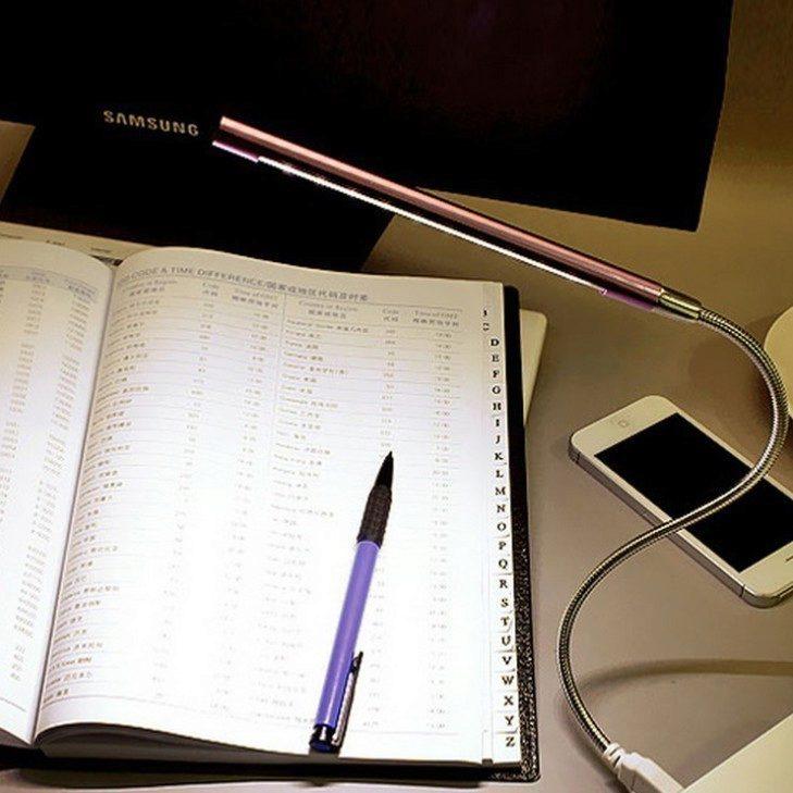 zboží - USB LED lampička