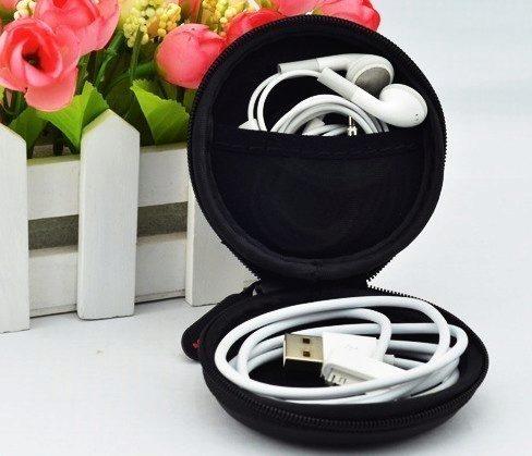 zboží z Číny - pouzdroj na sluchátko
