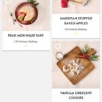 Nabídka receptů