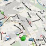 Vlastní UI Navitel Navigatoru