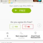 Informace o Wi-Fi