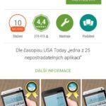 Android pro začátečníky – Google Play (13)