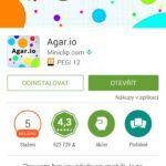 Android pro začátečníky – Google Play (20)