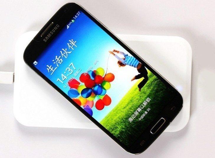 Android pro začátečníky - qi nabíječka