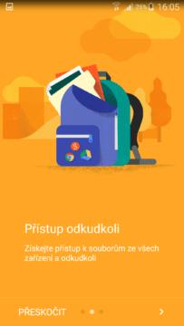 Disk Google 1