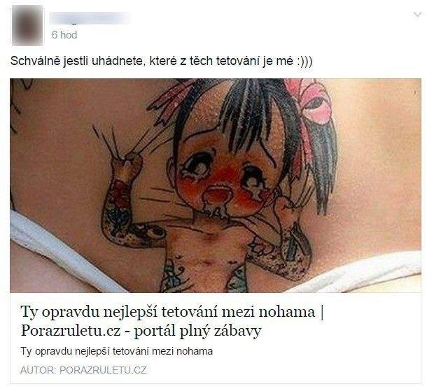 podvod na facebooku
