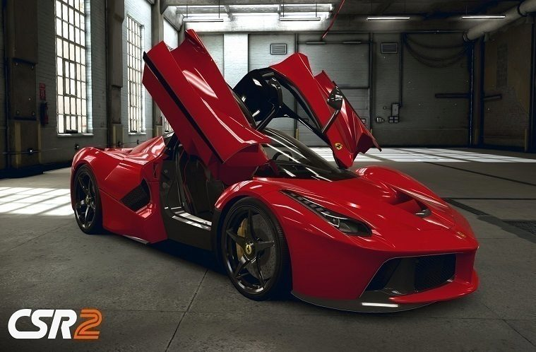 Ferrari_LaFerrari_Garage_2.0