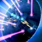 Geometry Wars 3 Dimensions 1