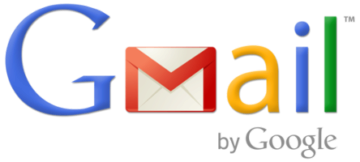 Gmail e-mail logo