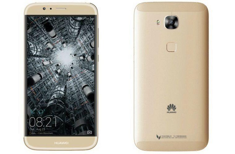 Huawei G8 titul