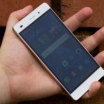 Huawei P8 Lite přední strana (2)