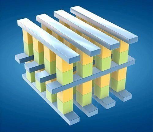 Intel-Micron-3D-XPoint