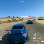 Lenovo P90 – Real Racing 3