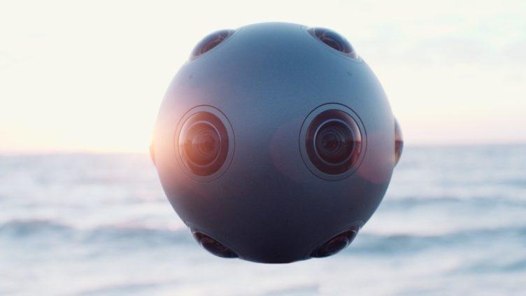 Nokia OZO VR