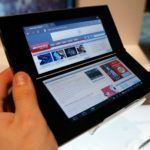 Sony-Tablet P