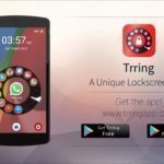 Trring – Awesome Lock screen 1