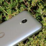 Vodafone Smart Prime 6 foťák