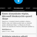 Vodafone Smart Prime 6 kiosek