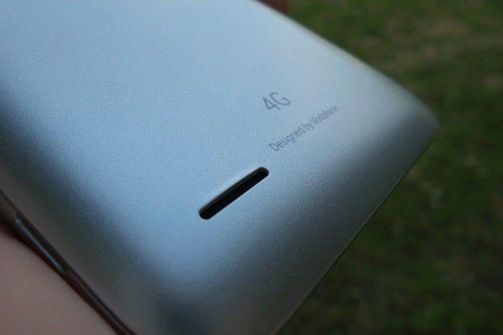 Vodafone Smart Prime 6 reproduktor