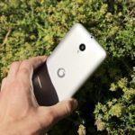Vodafone Smart Prime 6 zada 2