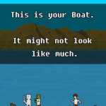 You Must Build A Boat 1