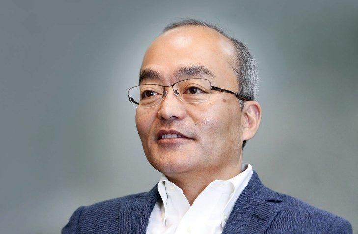 Šéf mobilní divize Sony Hiroki Totoki