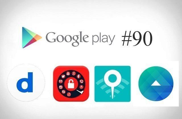 android aplikace 90
