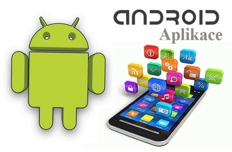 android aplikace hlavni