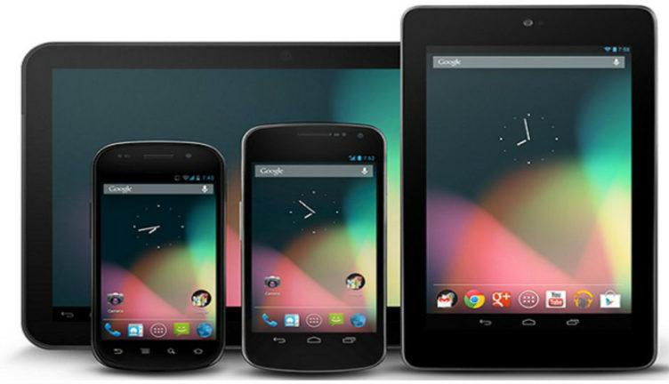 Chcete nejrychlejší aktualizace Androidu? Pořiďte si Nexus!