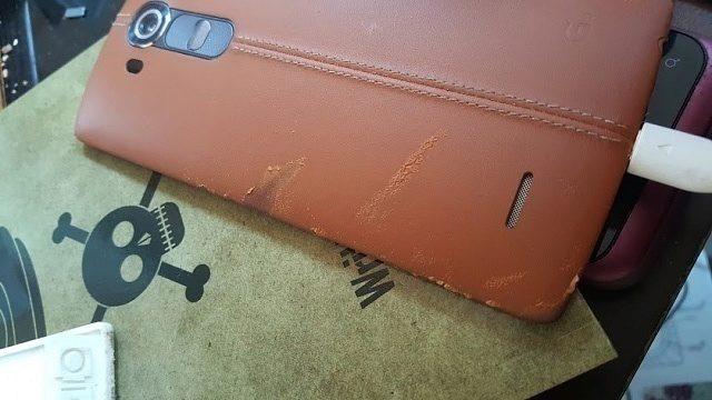 LG G4: jak stárnou kožená záda vlajkové lodi?