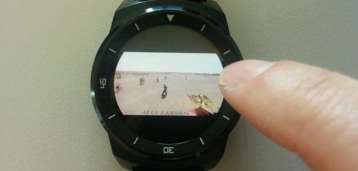 chytré hodinky youtube 2