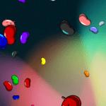 Velikonoční vajíčko v Androidu 4.1/4.2/4.3 Jelly Bean